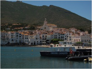 Cadaques in June